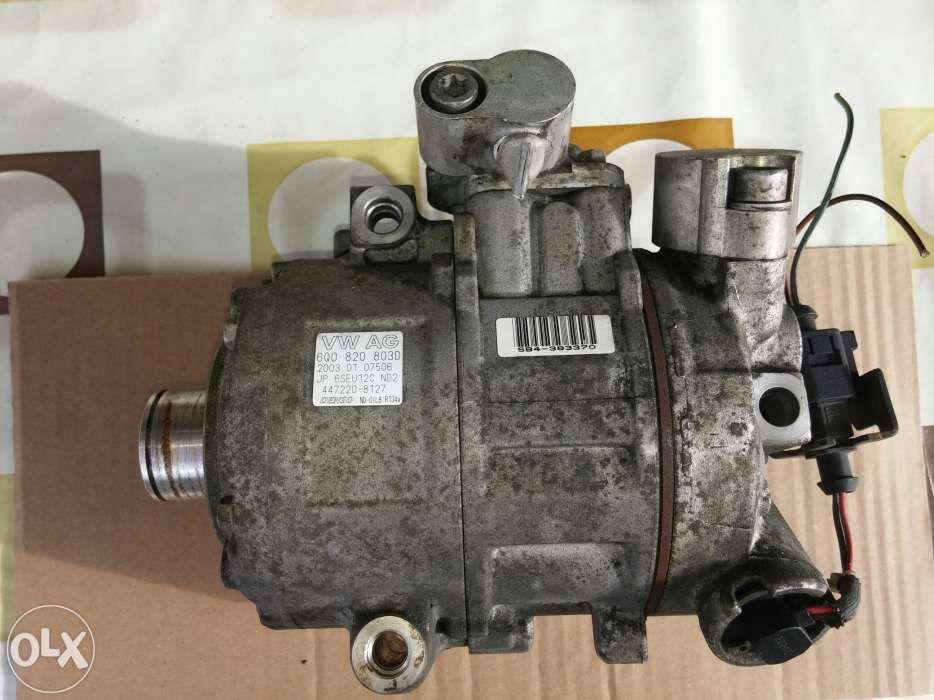 Compresor ac vw polo 2003-2009