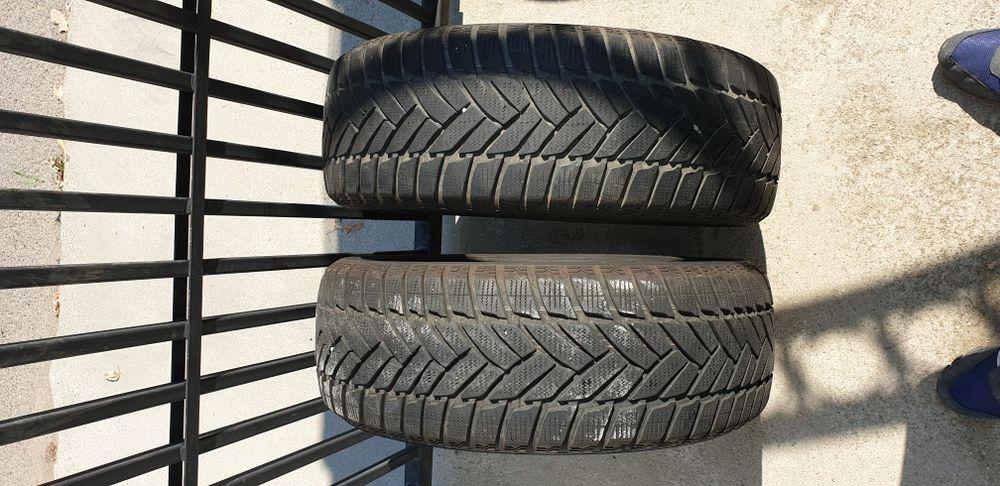 Зимни гуми Dunlop