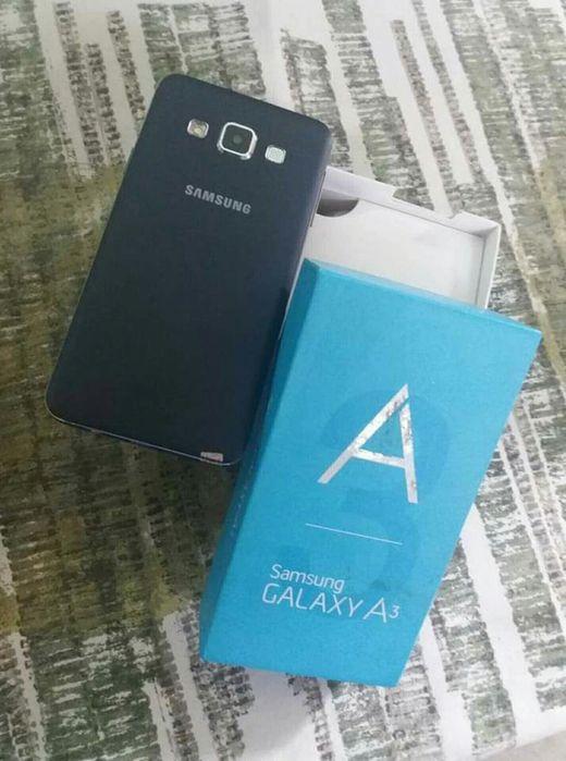 Samsung galaxy A5 dois chipssemi novo na ca ixa