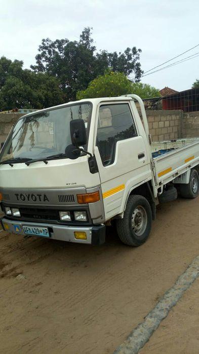 Camioneta 2 Toneladas