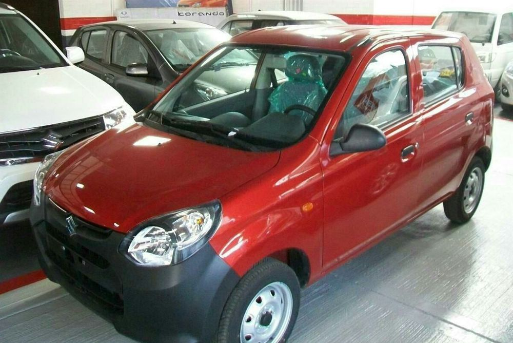 Suzuki alto 800 por apenas 600,000.00kz