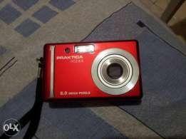 camera foto PRAKTICA DCZ 8,3.