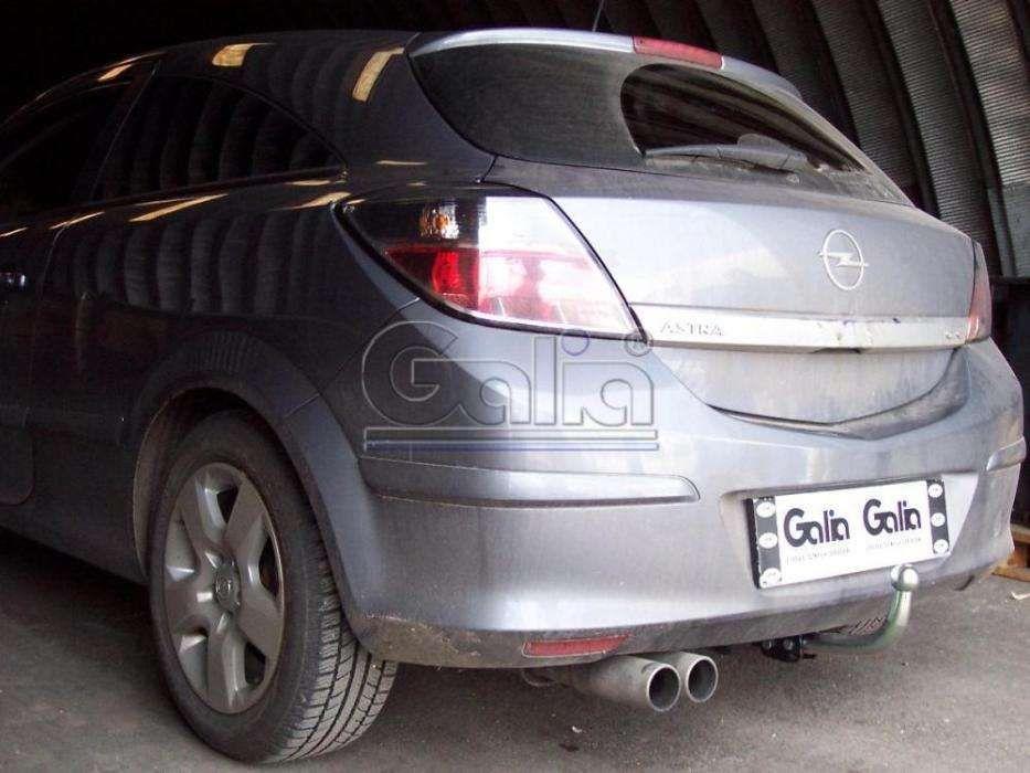 Carlig Remorcare OPEL ASTRA H hatchback 2004-