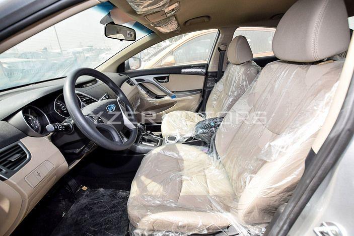 Hyundai Elantra A venda Viana - imagem 6