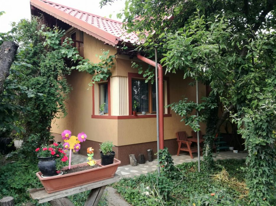 Casa + teren in Ploiesti