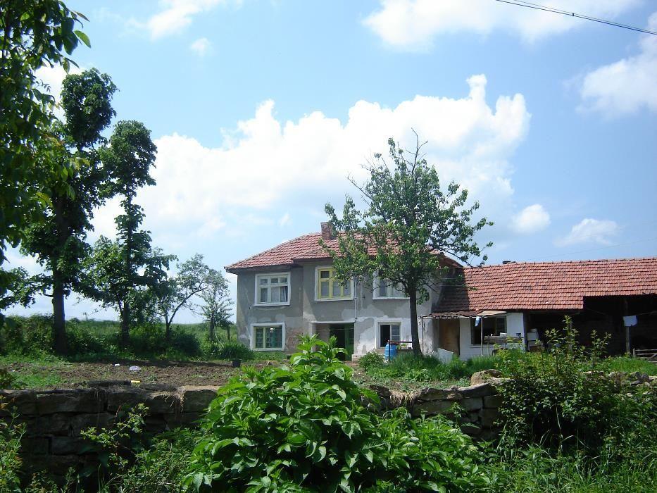 къща с.Градище реф.№ 1000-124