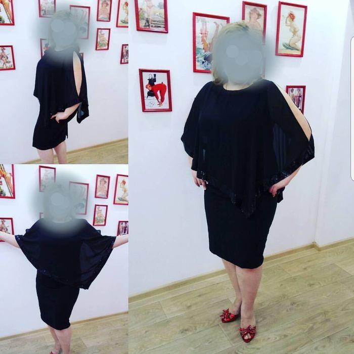 Продаю платье 58-60 размера