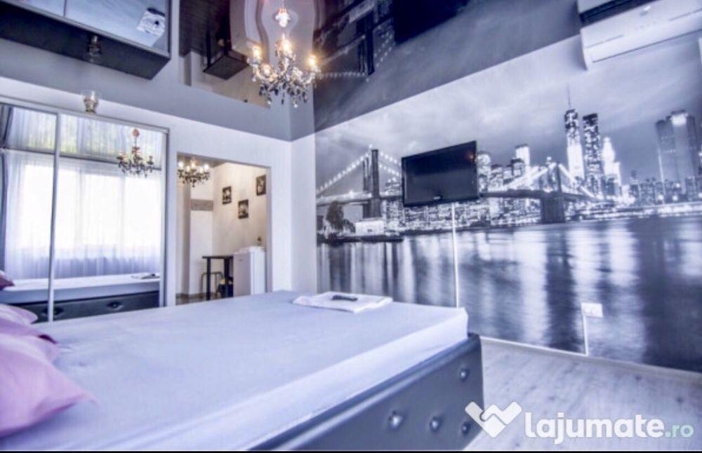 Regim hotelier super lux tiglina 1 A- uri