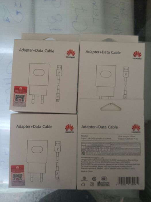 Carregadores Huawei [ Entrega Grátis ]