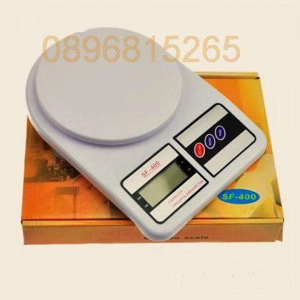 Кухненска везна ( кантарче ) 7 кг х 1 гр
