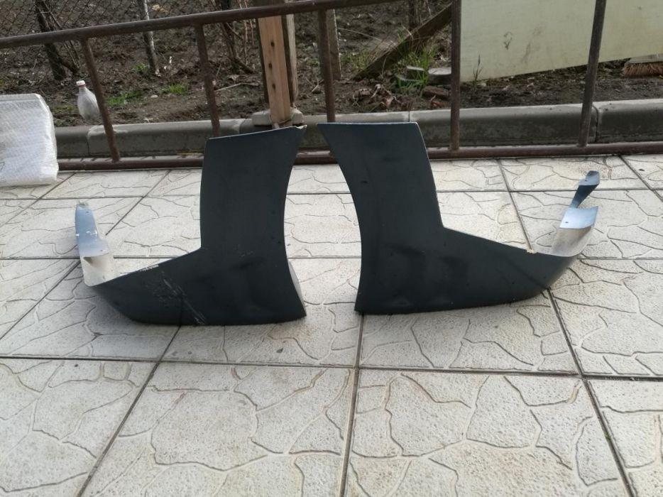 Kit tuning Dacia Logan pentru bara spate