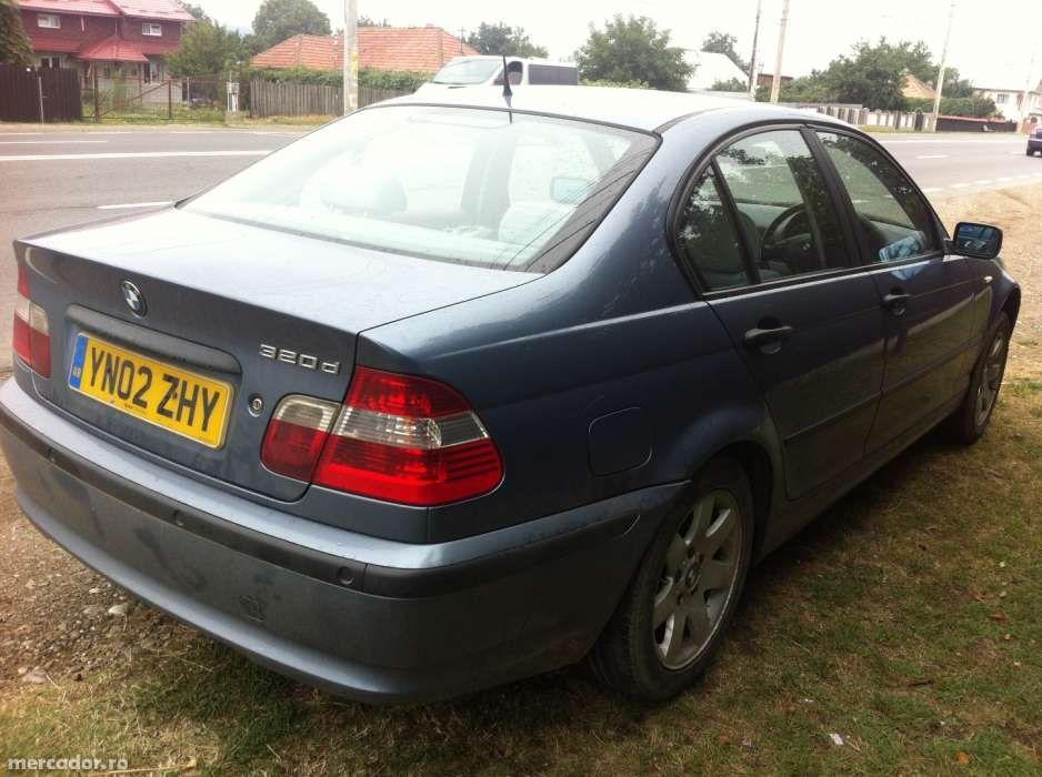 Dezmembrari BMW 320D 318i 150cp 136cp ORICE PIESA