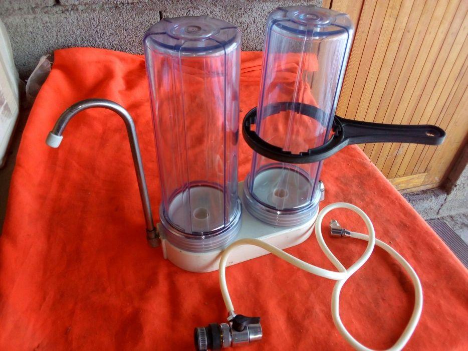 Корпус фильтра очистки воды
