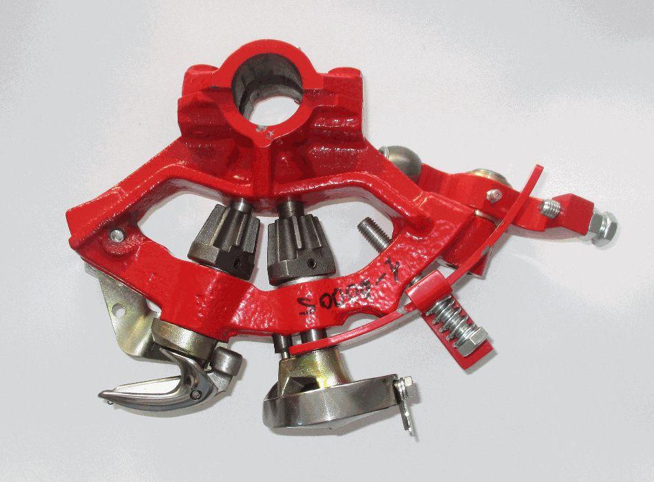 Aparat inodator balotiera welger AP 41, AP42 , AP45 , AP51 , AP52 , Buzau - imagine 1