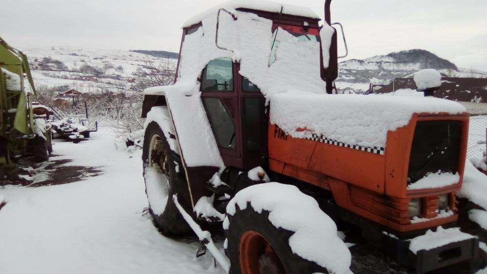 Dezmembrez Tractor Hurliman H 490