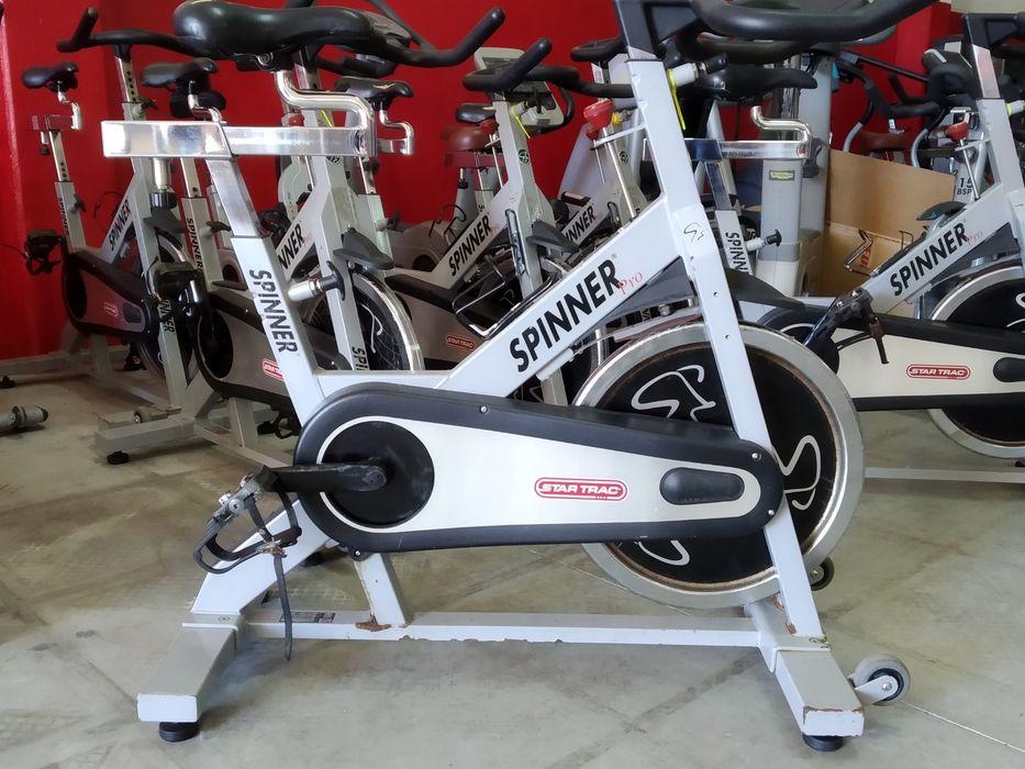 Spinning Profissional Indoor SPINNER e SCHWINN