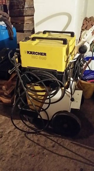 Kärcher MC 600