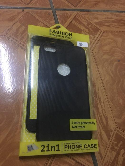 Capa 360 grau IPhone 8plus