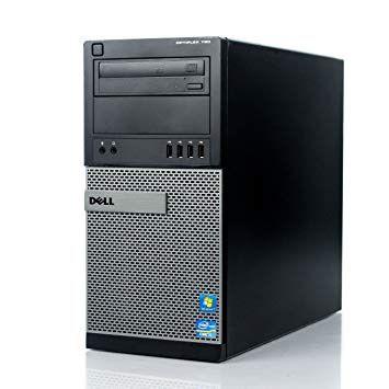 CPU Gaming Dell i5 GTX 750ti