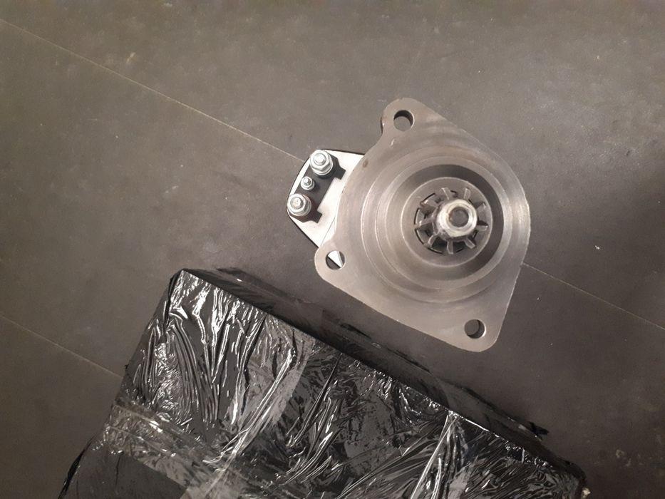 Electromotor combina Claas Dominator 88SL 98SL 70S D35 675 680
