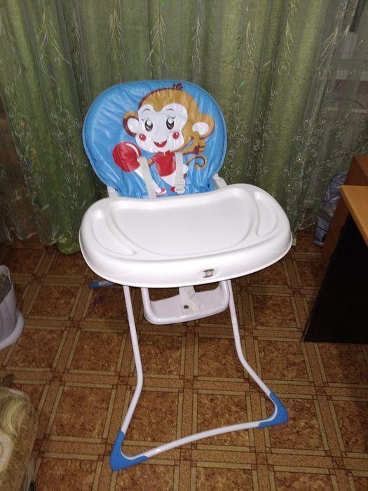 Продам детский стульчик в отличном состоянии