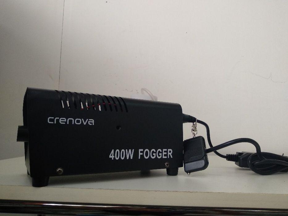 Аппарат «Fogger» для сухого тумана