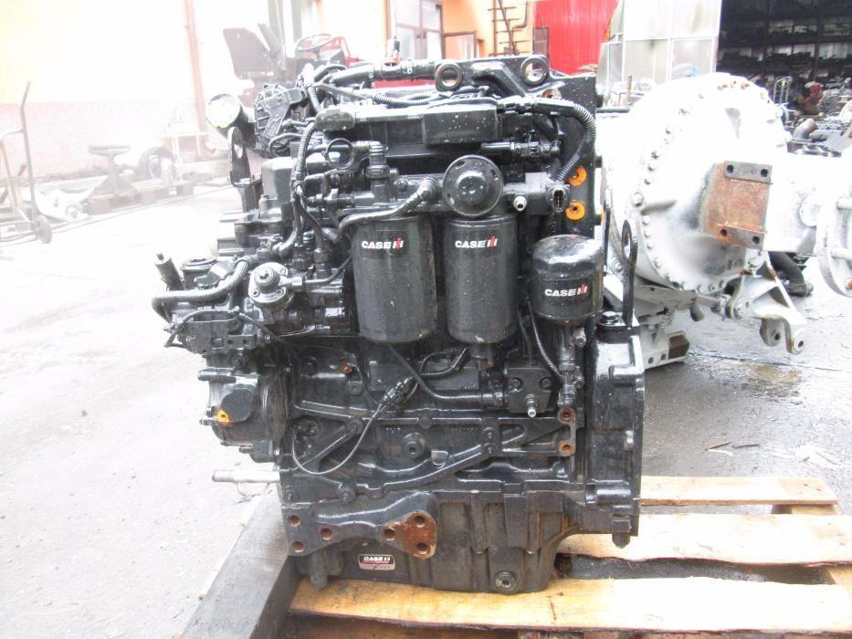 Motor IHC Case FPT F5DFL413J (an 2014)
