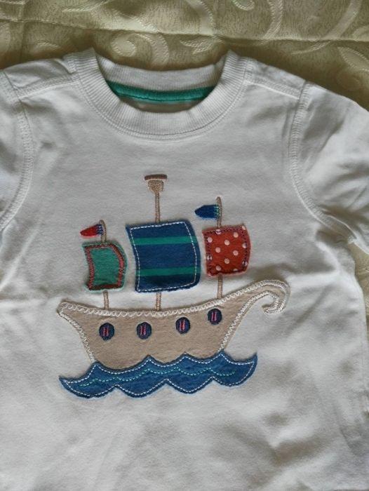 tricou frumos, copii 1-2 ani