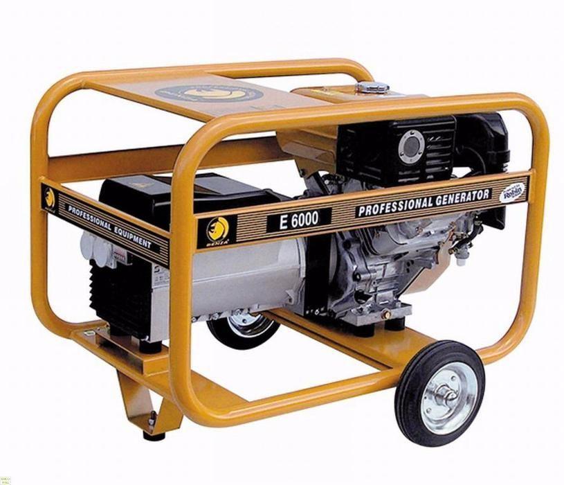 Inchiriere Generator curent electric 2,3,6,10,13,21kw-Timisoara Timisoara - imagine 5