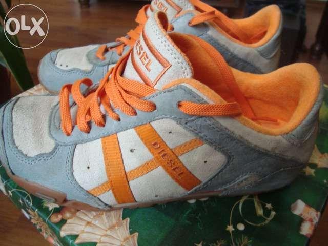 Спортни обувки DIESEL