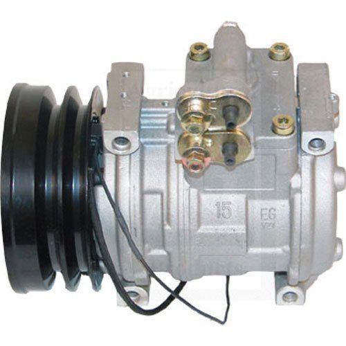 Compresor AC John Deere AZ44541