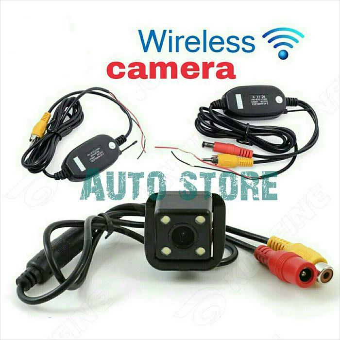 Wifi Универсална камера . Безжична !!!