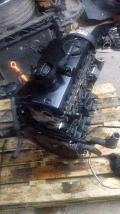 motor 1.9 tdi cod ASZ,seat,vw golf,octavia,bora ,sharan