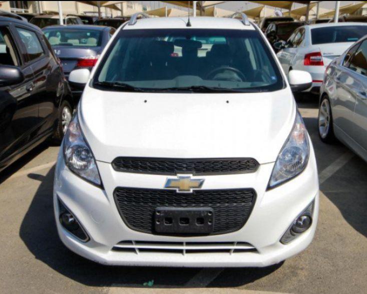 Chevrolet Spark 0km