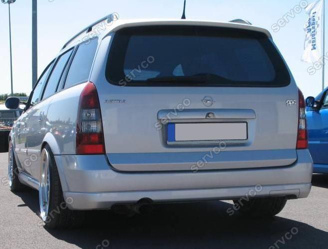 Eleron OPC Opel Astra G Caravan OPC ver1