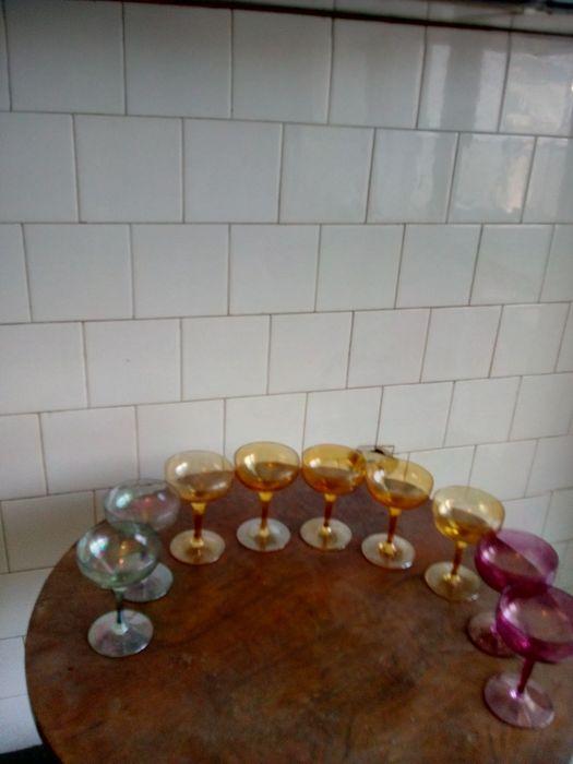 Винтидж чаши