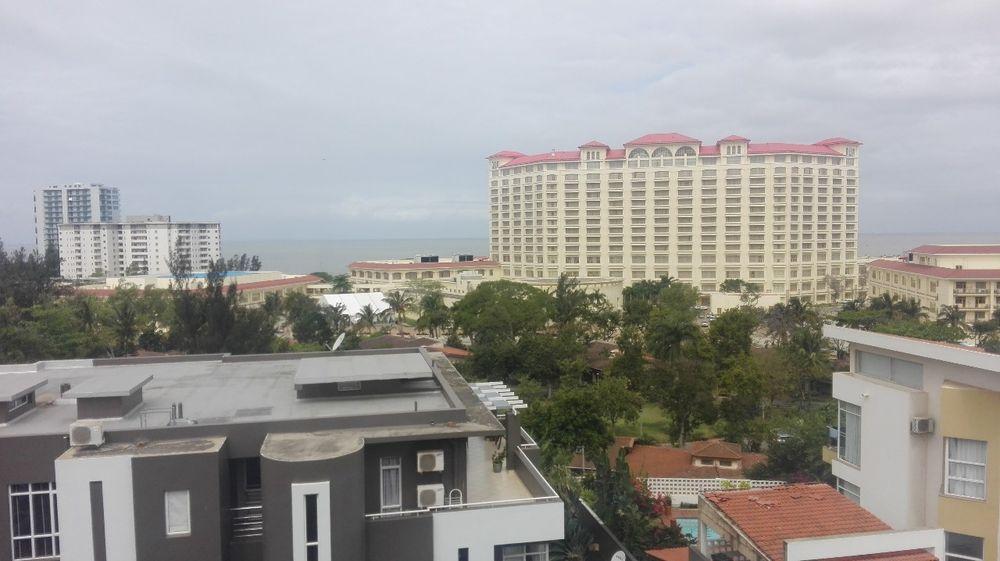 Arrenda se apartamento duplex tipo 3 no sun view