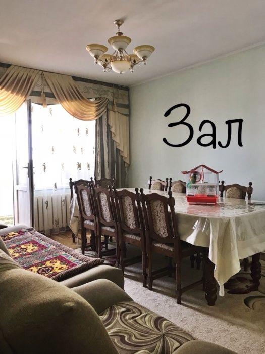 Продается 3-х комнатная кв в районе Белкуль,или обмен кв.г.Алматы