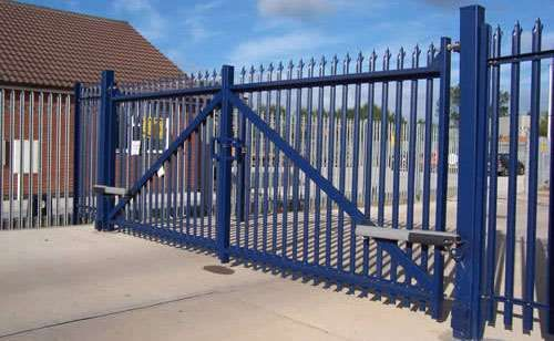 Porti Garduri Confectii Metalice