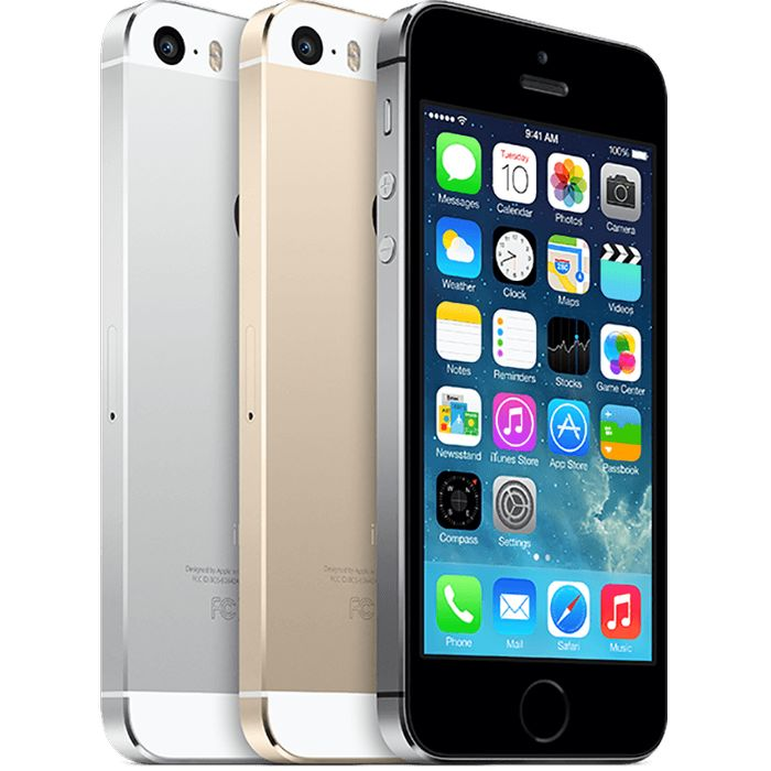 Iphone 5s 16gb novos