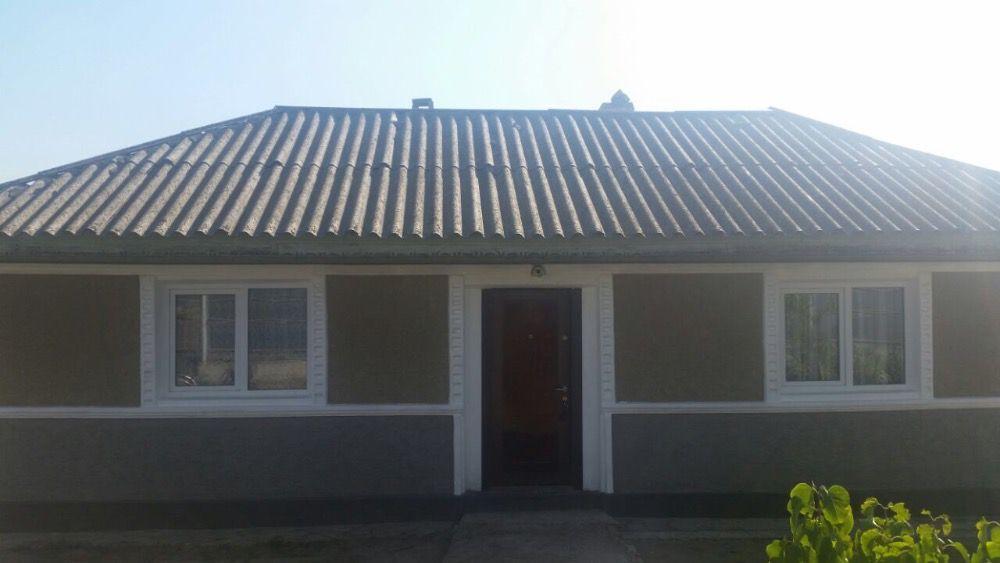 Casa+teren sat Ciumasi,Bacau