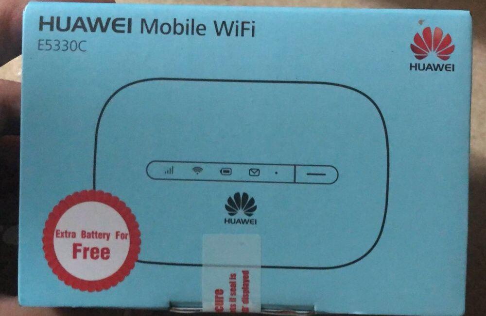 Modem Wi-Fi huawei