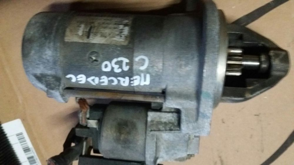 Electromotor mercedes c class 230