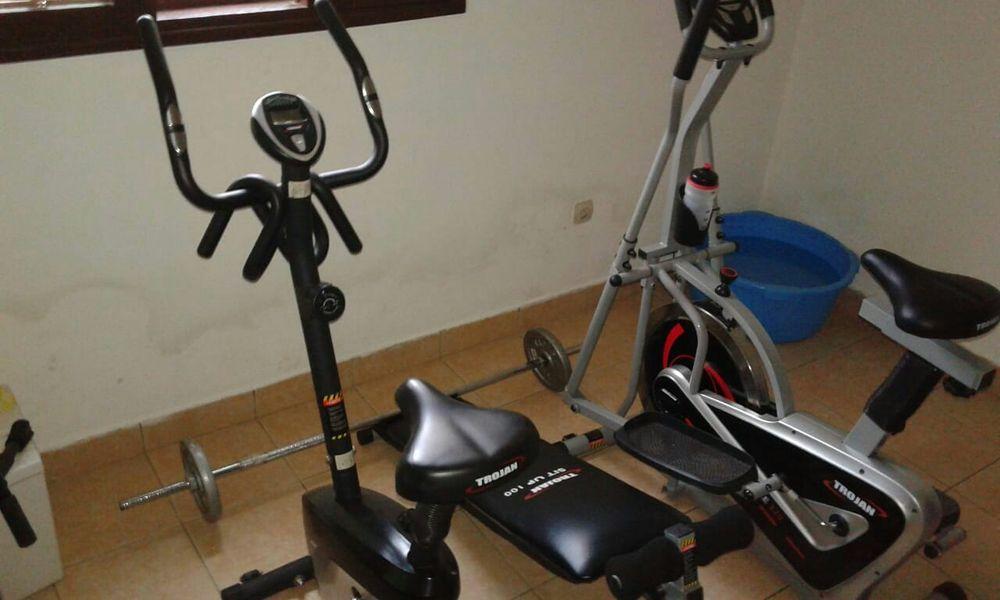 Gym avenda