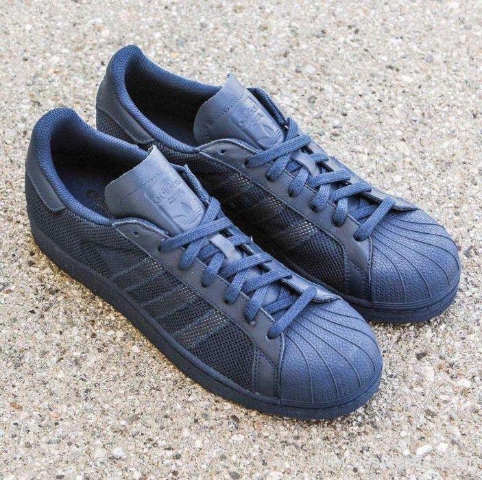 Adidasi Originali Adidas SUPERSTAR Triple 100% Autentici ! Marime 40