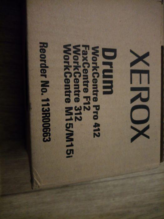 Барабан (драм, копи картридж) Xerox wc 312, 412, wc M15 i ,113R00663