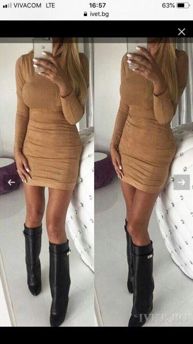 Нови и употребявани дамски рокли С,М,Л