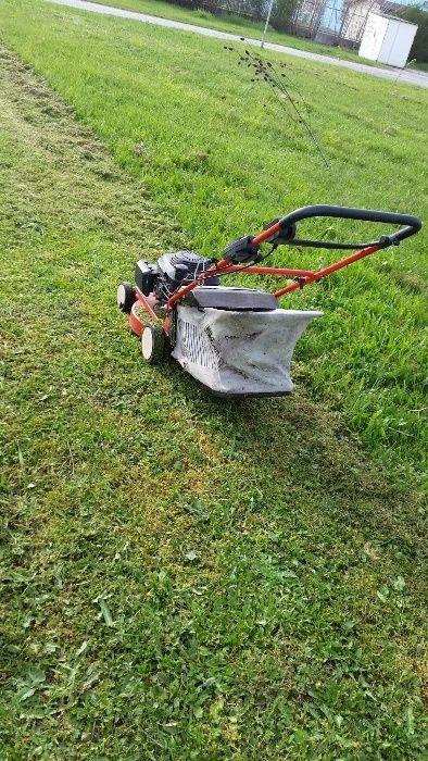 Косачка за трева Honda sabo 4ps.