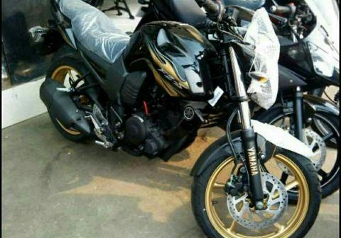 Moto Yamaha FZ 0km