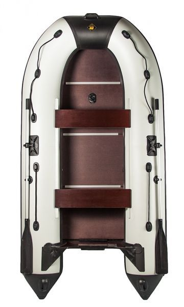 Лодка ПВХ «Ривьера 3200СК»